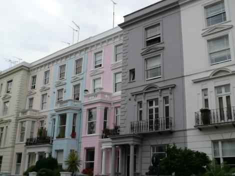 Visitando London 16