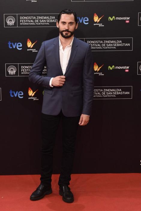Festival Cine S Sebastian 11