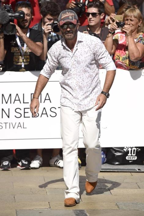Festival Cine S Sebastian 18
