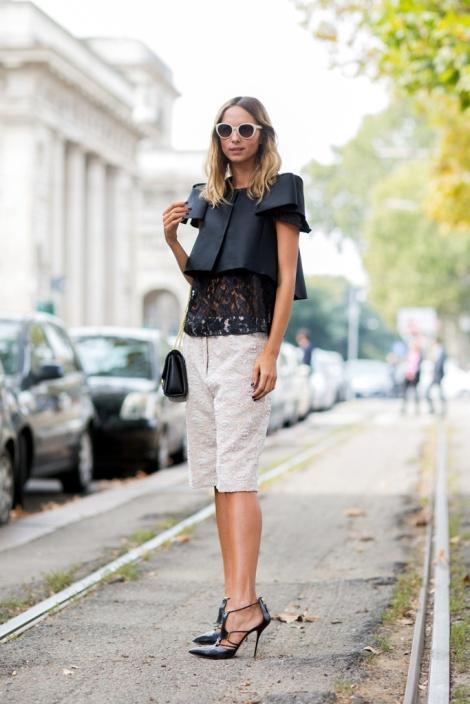 Street Style MFW 14