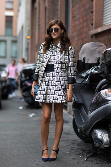 Street Style MFW 15