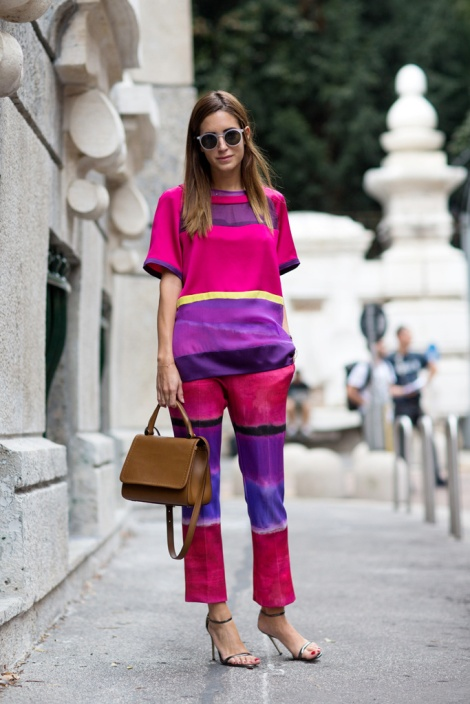 Street Style MFW 16