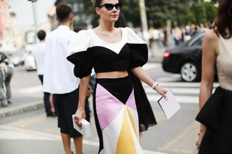 Street Style MFW 19