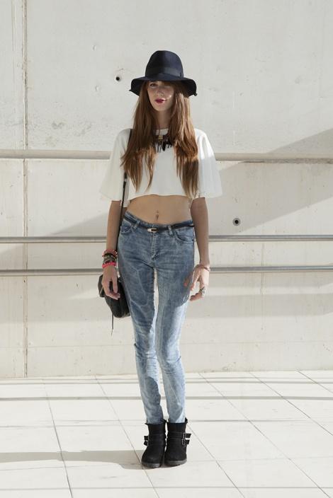 Street Style Madrid 10