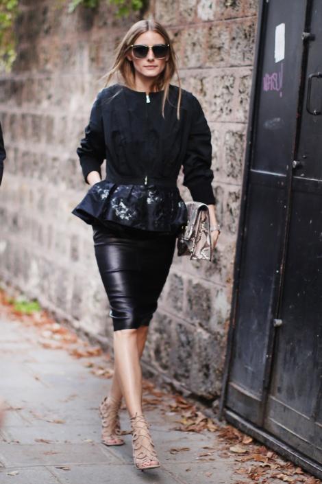 Street Style Paris 1