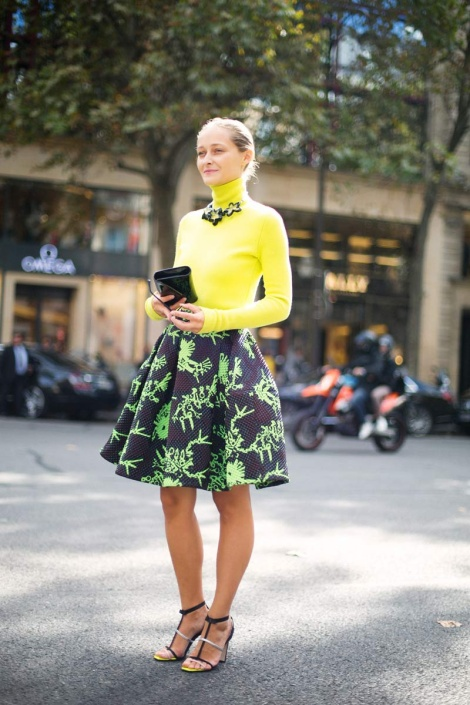 Street Style Paris 12