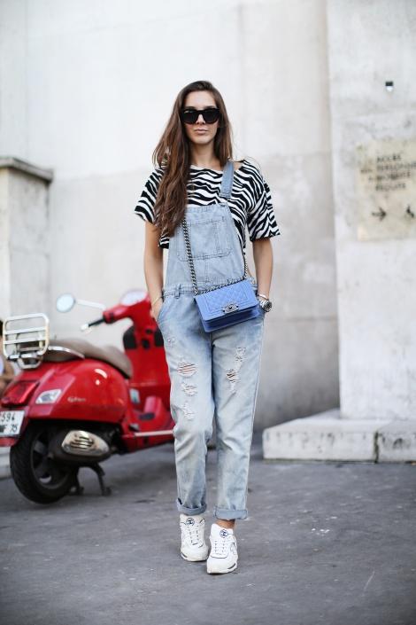 Street Style Paris 5