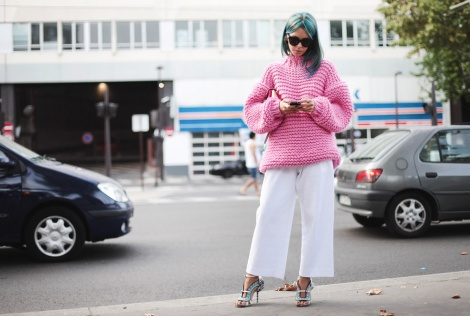 Street Style Paris 9