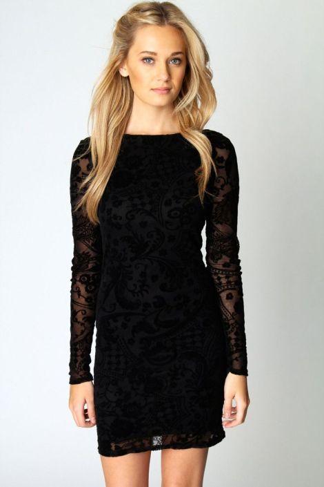 little black dress 4