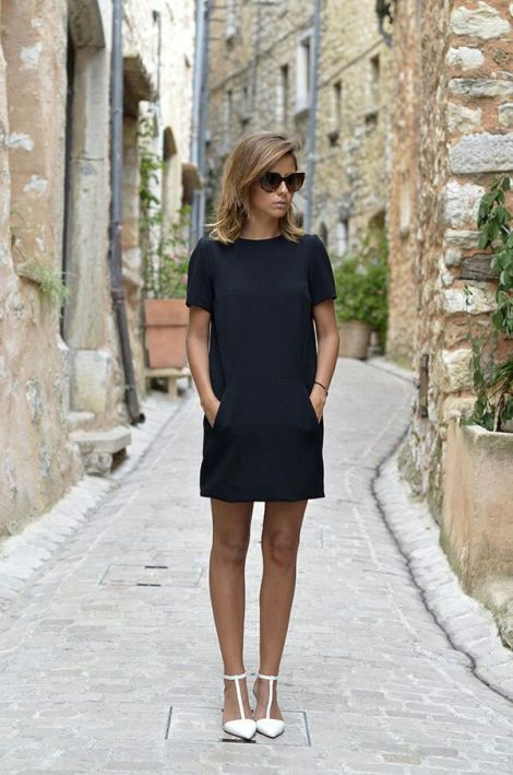 little black dress 7