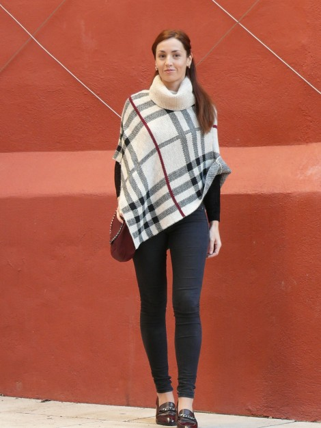 look poncho 5