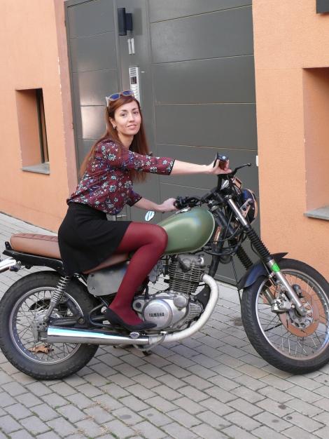 Yamaha look 1
