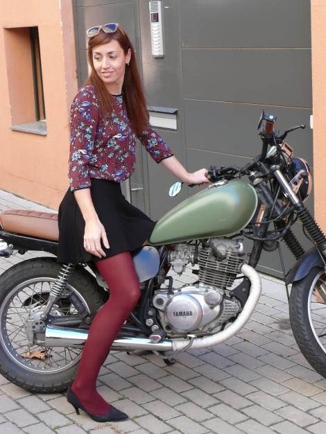 Yamaha look 2