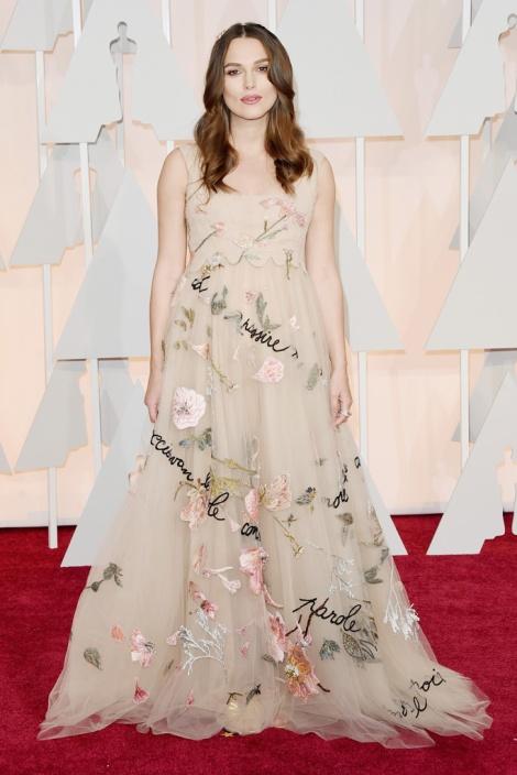 Los Oscar 2015 2