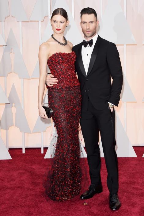 Los Oscar 2015 6