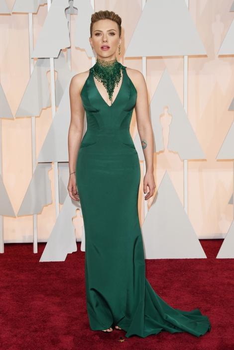 Los Oscar 2015 7