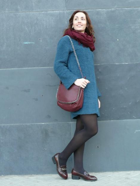 Zara Coat 2