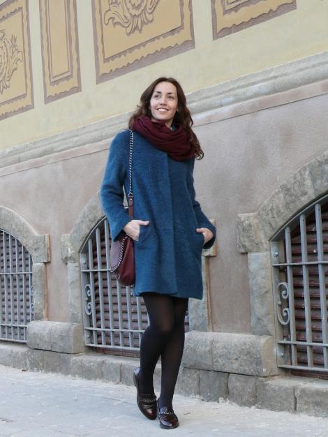 Zara Coat 5