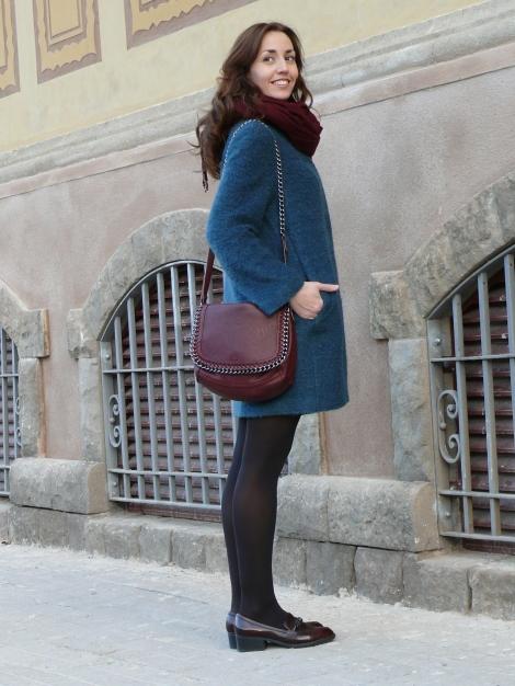 Zara Coat 6