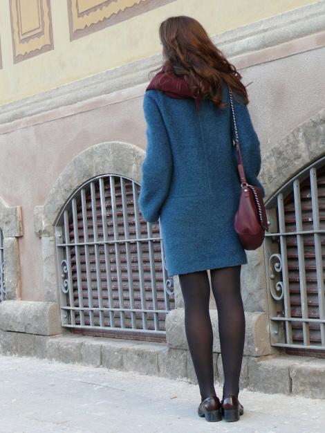 Zara Coat 7