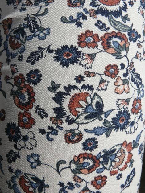 Floral Pants 7