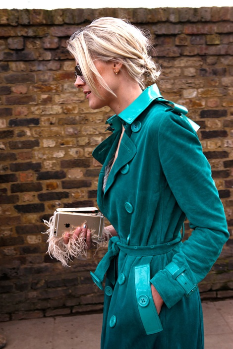 StreetStyle London FW 10