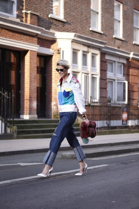 StreetStyle London FW 2