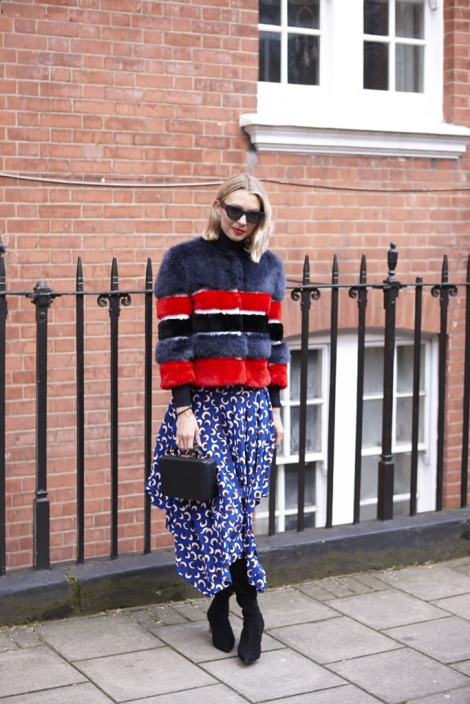 StreetStyle London FW 3