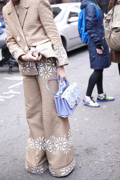 StreetStyle London FW 5
