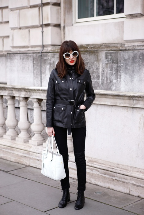 StreetStyle London FW 8