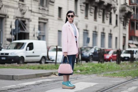 StreetStyle Milan 13