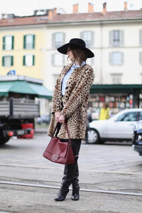 StreetStyle Milan 16