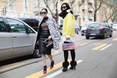 StreetStyle Milan 9
