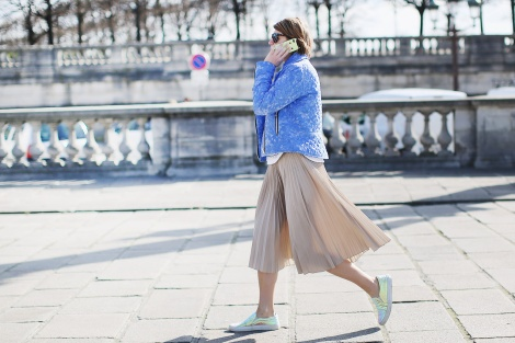 StreetStyle Paris 13