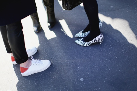 StreetStyle Paris 15