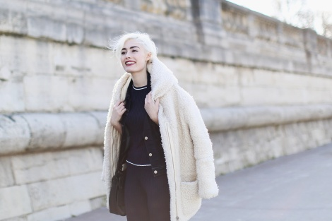 StreetStyle Paris 16