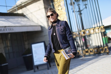 StreetStyle Paris 17