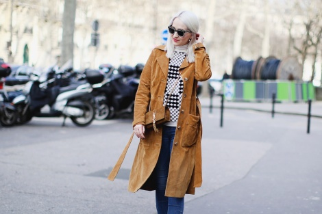 StreetStyle Paris 2