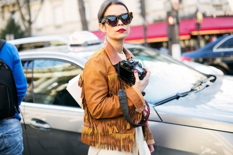 StreetStyle Paris 20