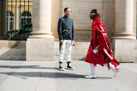 StreetStyle Paris 21