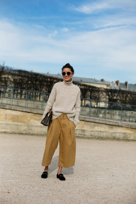 StreetStyle Paris 23