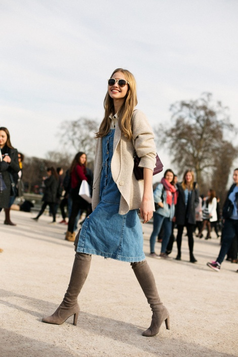 StreetStyle Paris 24