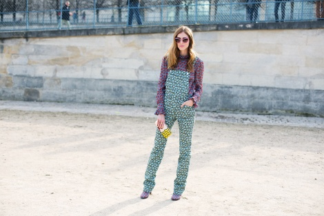 StreetStyle Paris 3