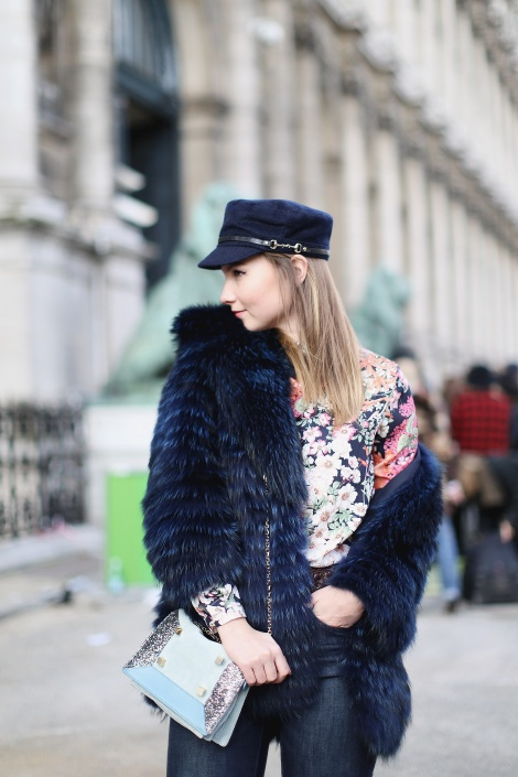 StreetStyle Paris 4