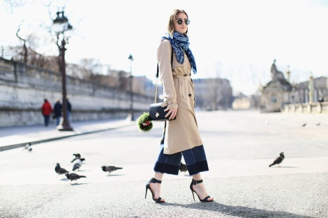 StreetStyle Paris 6