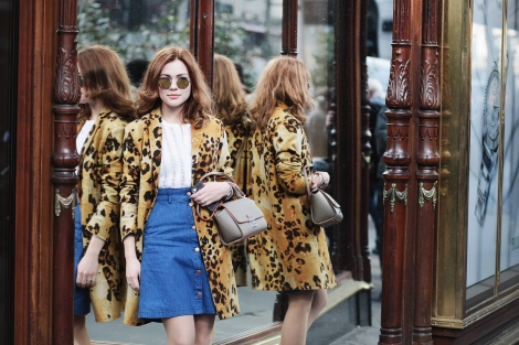 StreetStyle Paris 7