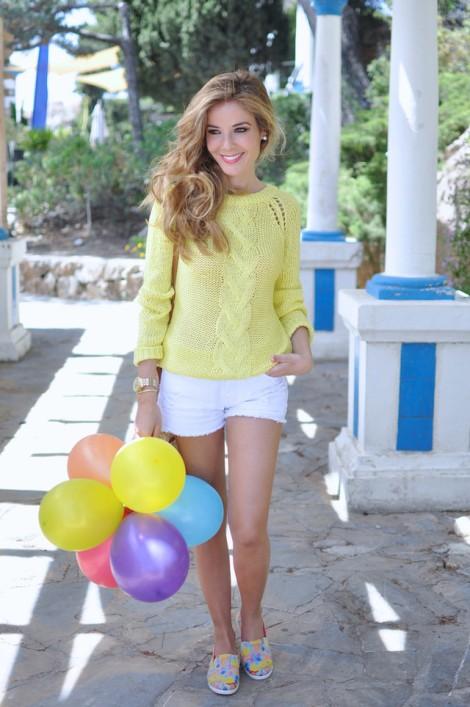 Look-amarillo 1