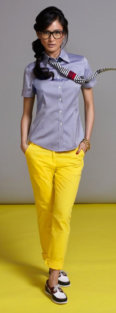 Look-amarillo 10