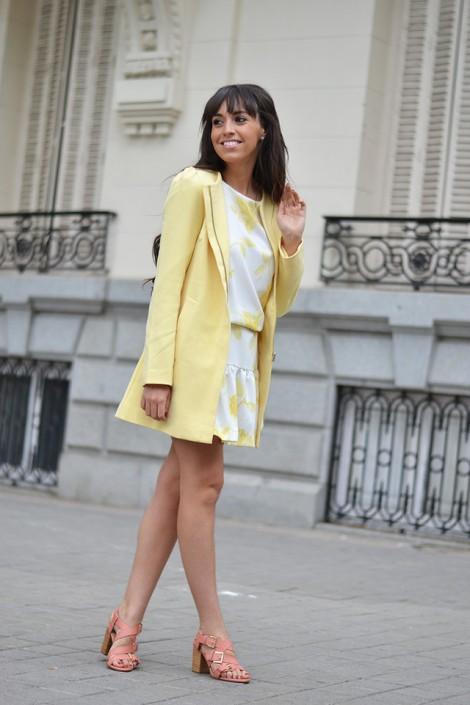 Look-amarillo 3