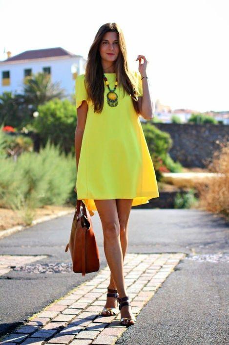 Look-amarillo 4